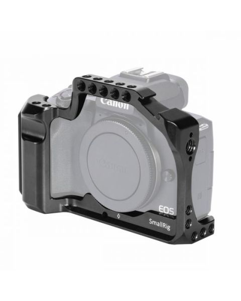 SMALLRIG CAGE FOR CANON EOS M50 AND M5