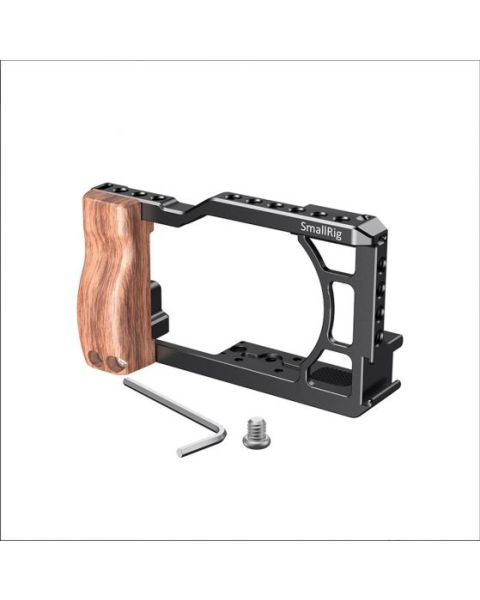 SMALLRIG CAGE FOR CANON G7X MARK III
