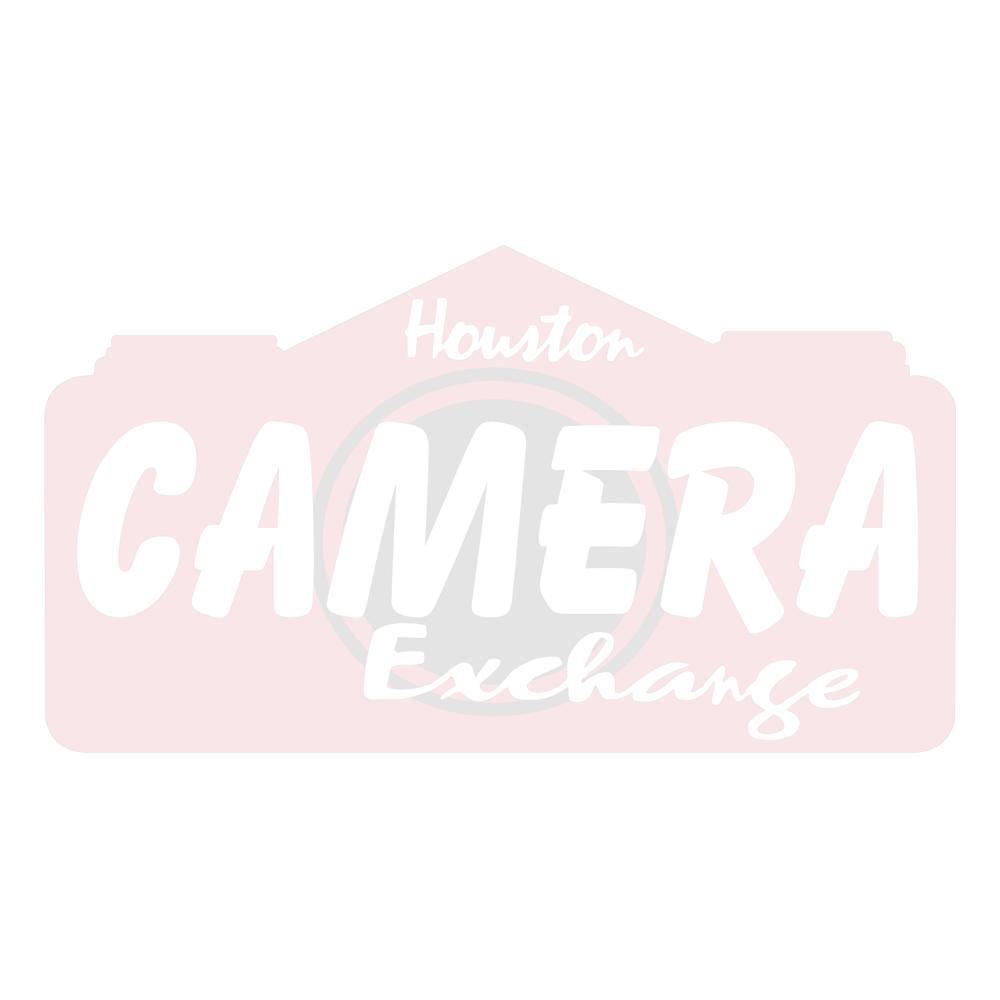 HCE Camera Mask Duckbill Color Vintage Camera Print