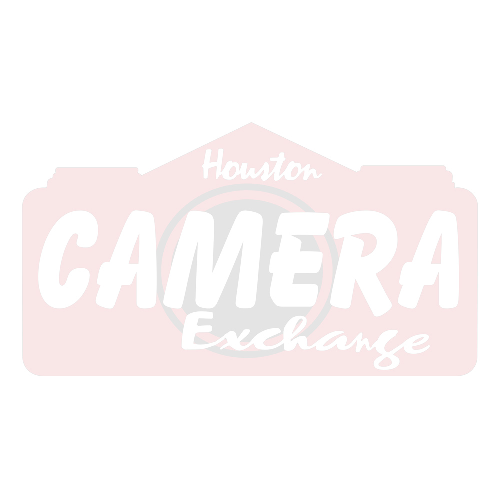 Used Olympus E-M1 II Black Body, 20 Megapixels, Excellent Condition