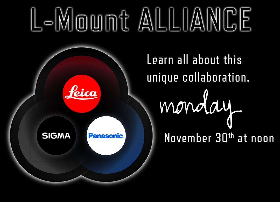 L-Mount Alliance Webinar