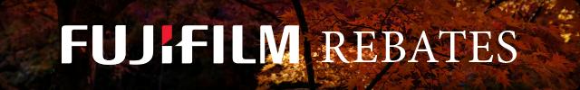 fujifilm rebate 640x100